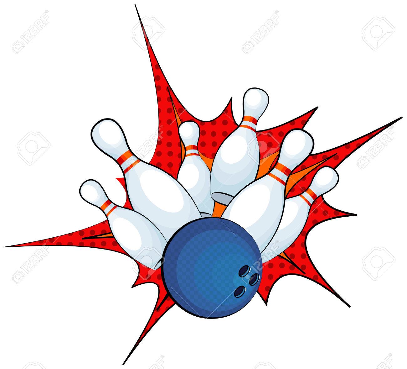 1300x1177 Bowling Strike Clipart 101 Clip Art