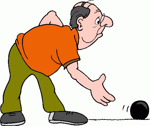490x411 Bowling Ball Bowling Pin And Clip Art Cliparts Image 5