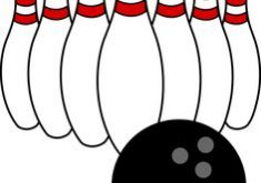235x165 Ingenious Bowling Pins Clipart Free Sports Clip Art Pictures