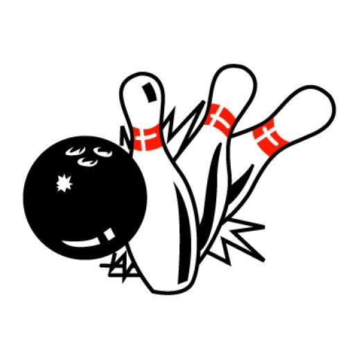 Bowling Pins Graphics