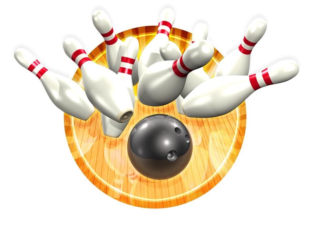 1050x750 Wallpaper Clipart Bowling