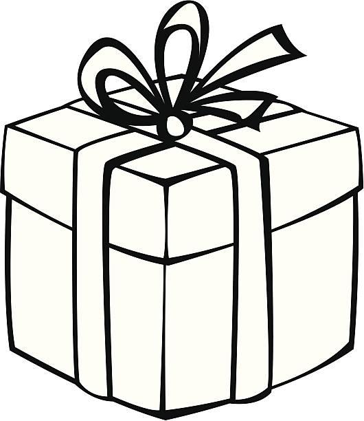 530x612 Square Clipart Gift Box