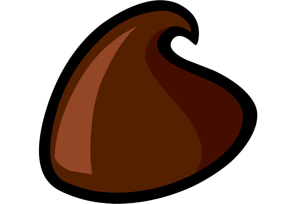 946x652 Chocolate Chip Png Clipart