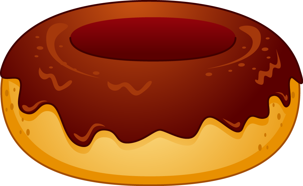 978x601 Donut Clip Art Big Chocolate
