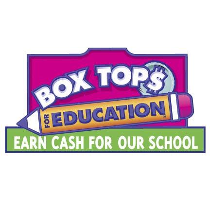 432x432 Box Tops Logo Clip Art