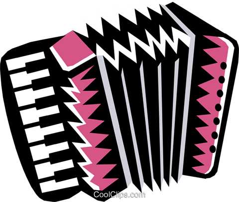 480x407 Top 92 Accordion Clip Art