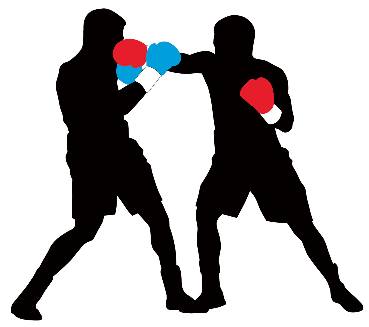 Boxing Clipart Free Free Download Best Boxing Clipart Free On