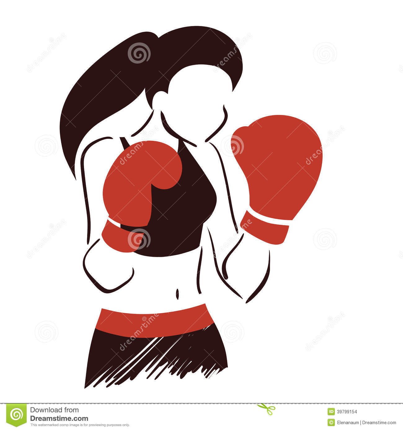 1300x1390 Boxer Clipart Boxercise