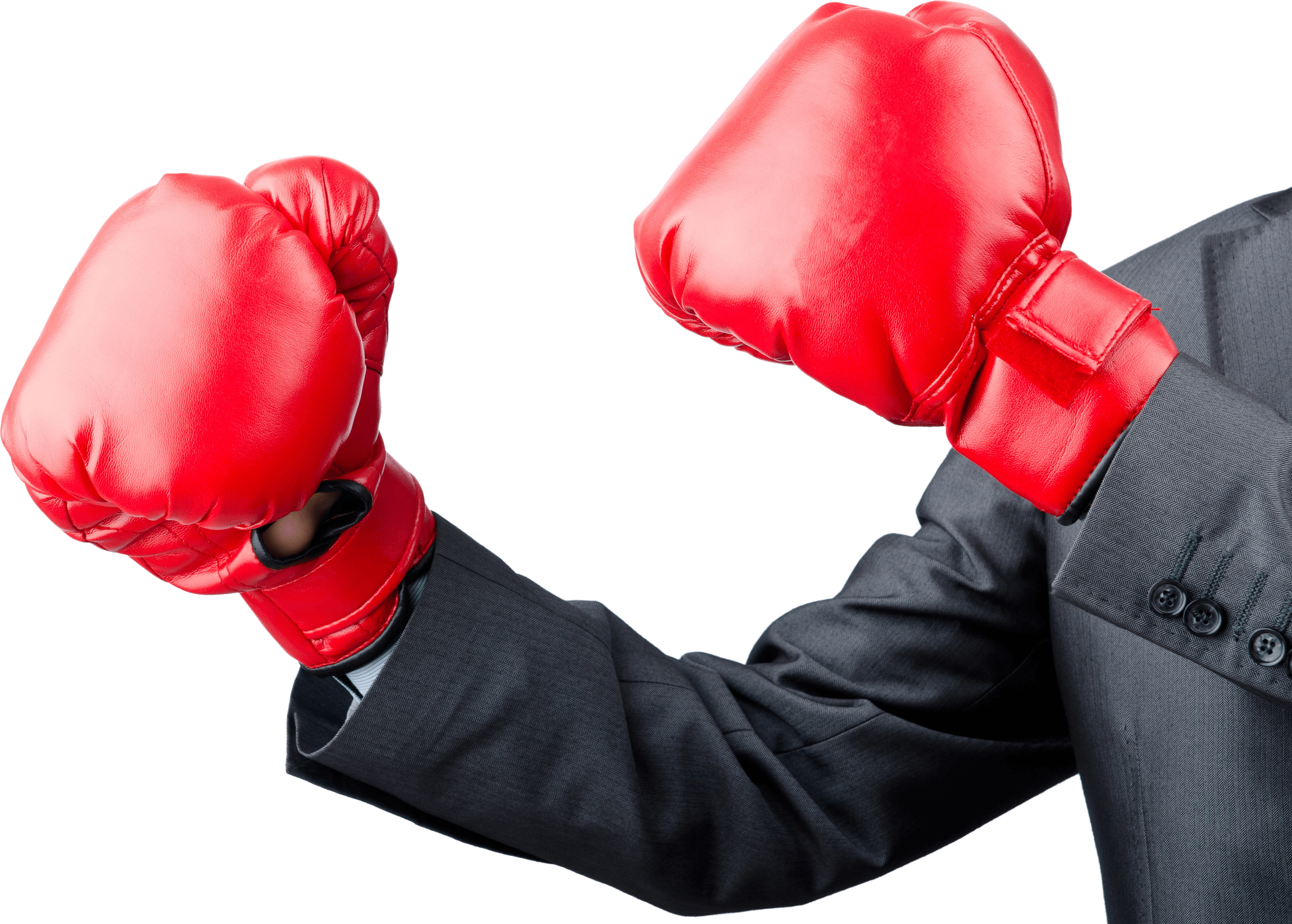 3000x2146 Boxing Gloves Hands Transparent Png
