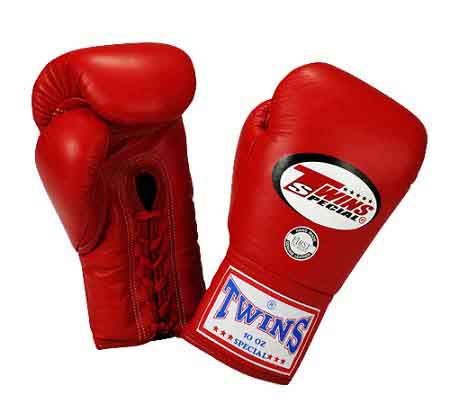 450x404 Boxing Gloves By Twins Special