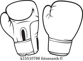 265x194 Boxing Gloves Clip Art Vector Graphics. 7,478 Boxing Gloves Eps