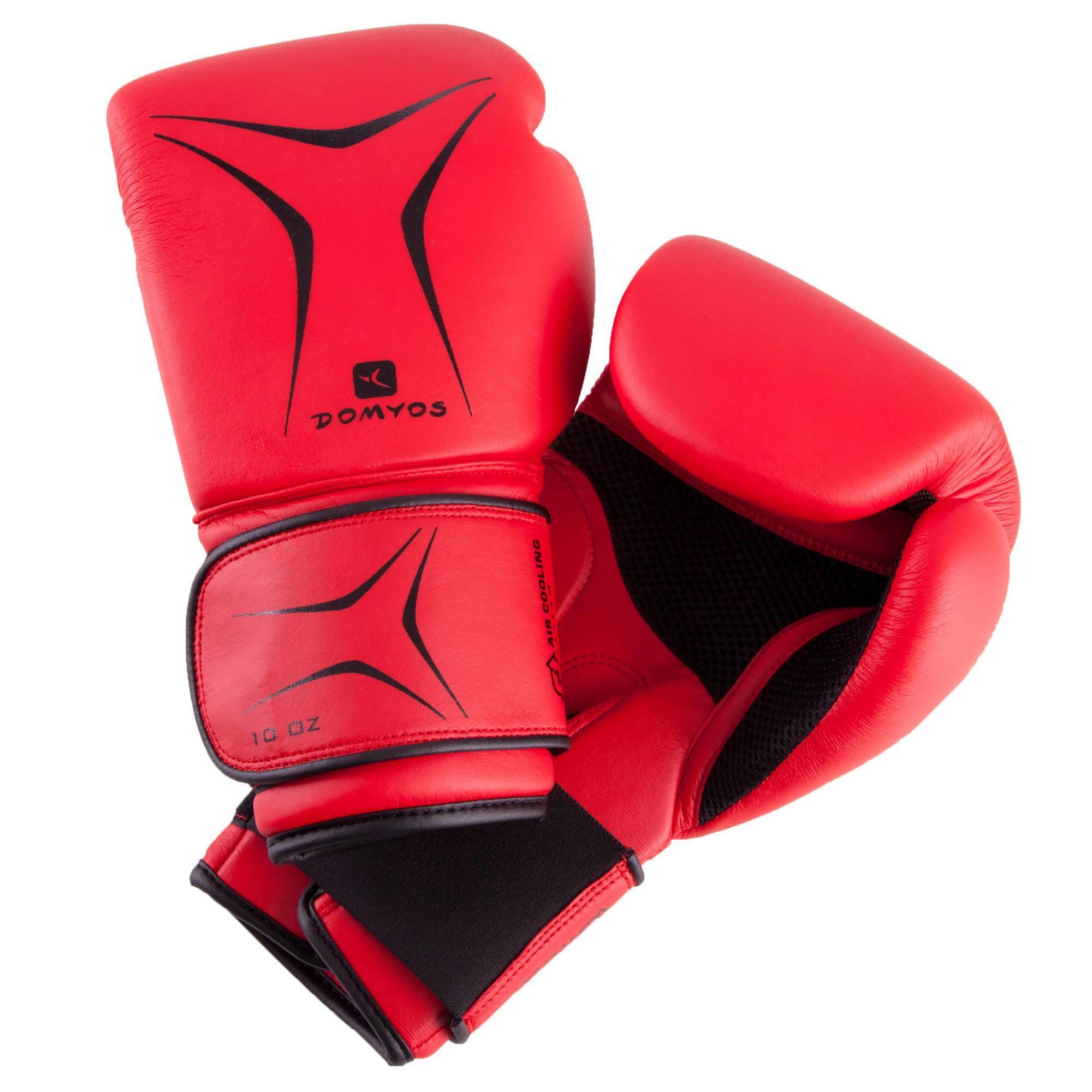 2000x2000 Fkt 180 Beginners' Boxing Gloves