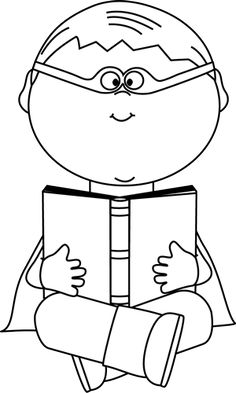 Boy Clipart Black And White Free Download Best Boy Clipart Black