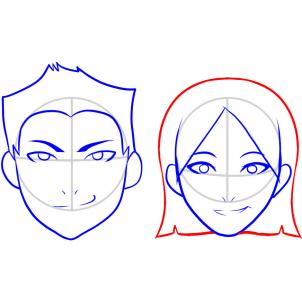 Boy Face Drawing Cartoon Free Download Best Boy Face Drawing
