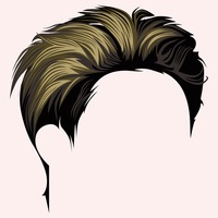 200x200 Hair Hairs Style Styles Face Faces Boy Boys Human People Person