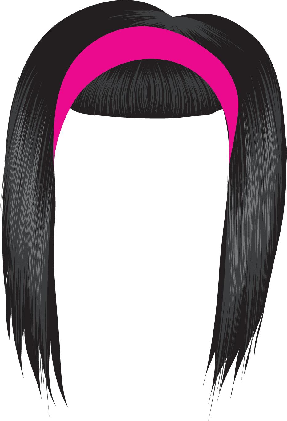 933x1371 Best Hair Clipart