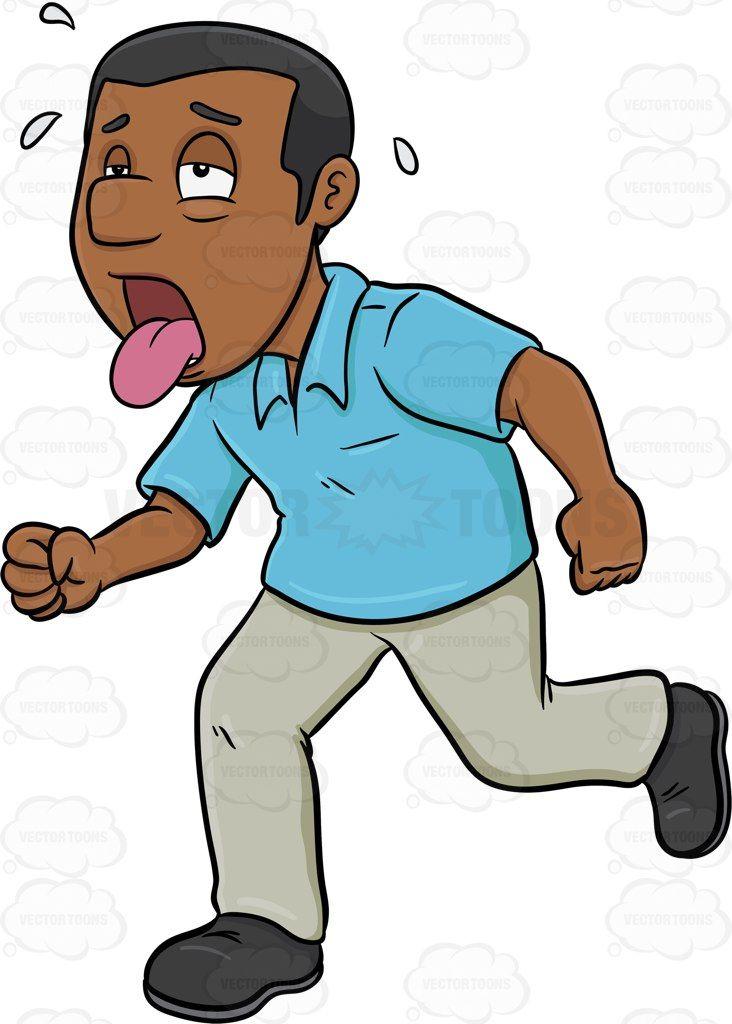 732x1024 Best Running Cartoon Ideas Cat Cartoon Images