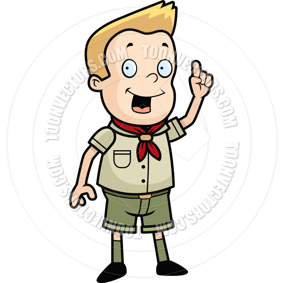 940x940 Boy Scout Idea By Cory Thoman Toon Vectors Eps