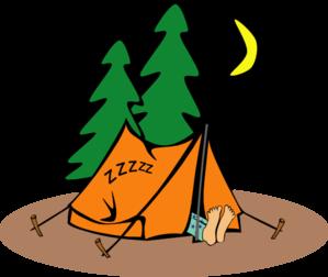 299x252 Boy Scout Camping Clipart Clipartfox