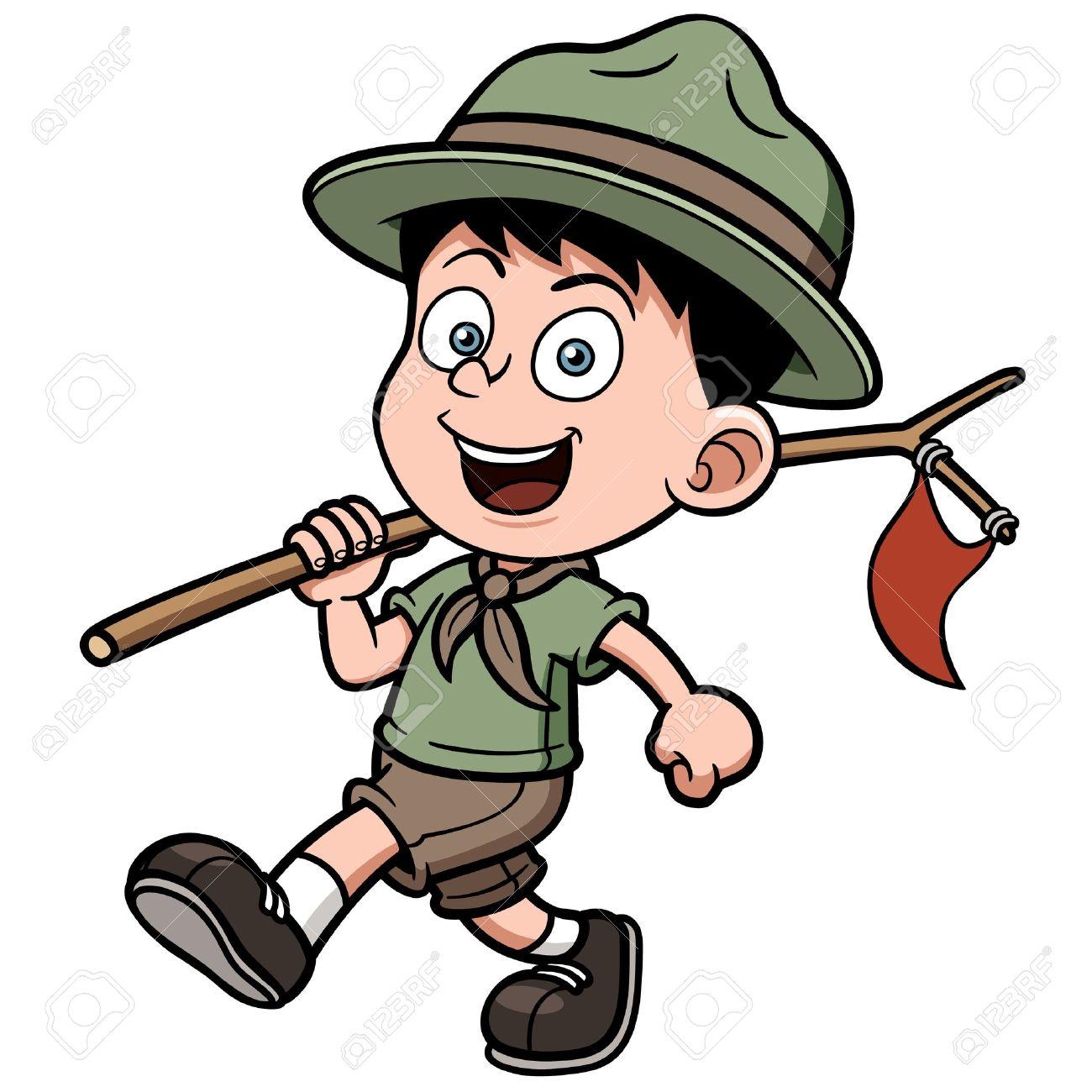 1300x1300 Boy Scout Clipart