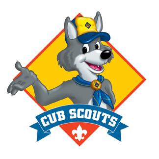 324x324 76 Free Cub Scout Clip Art