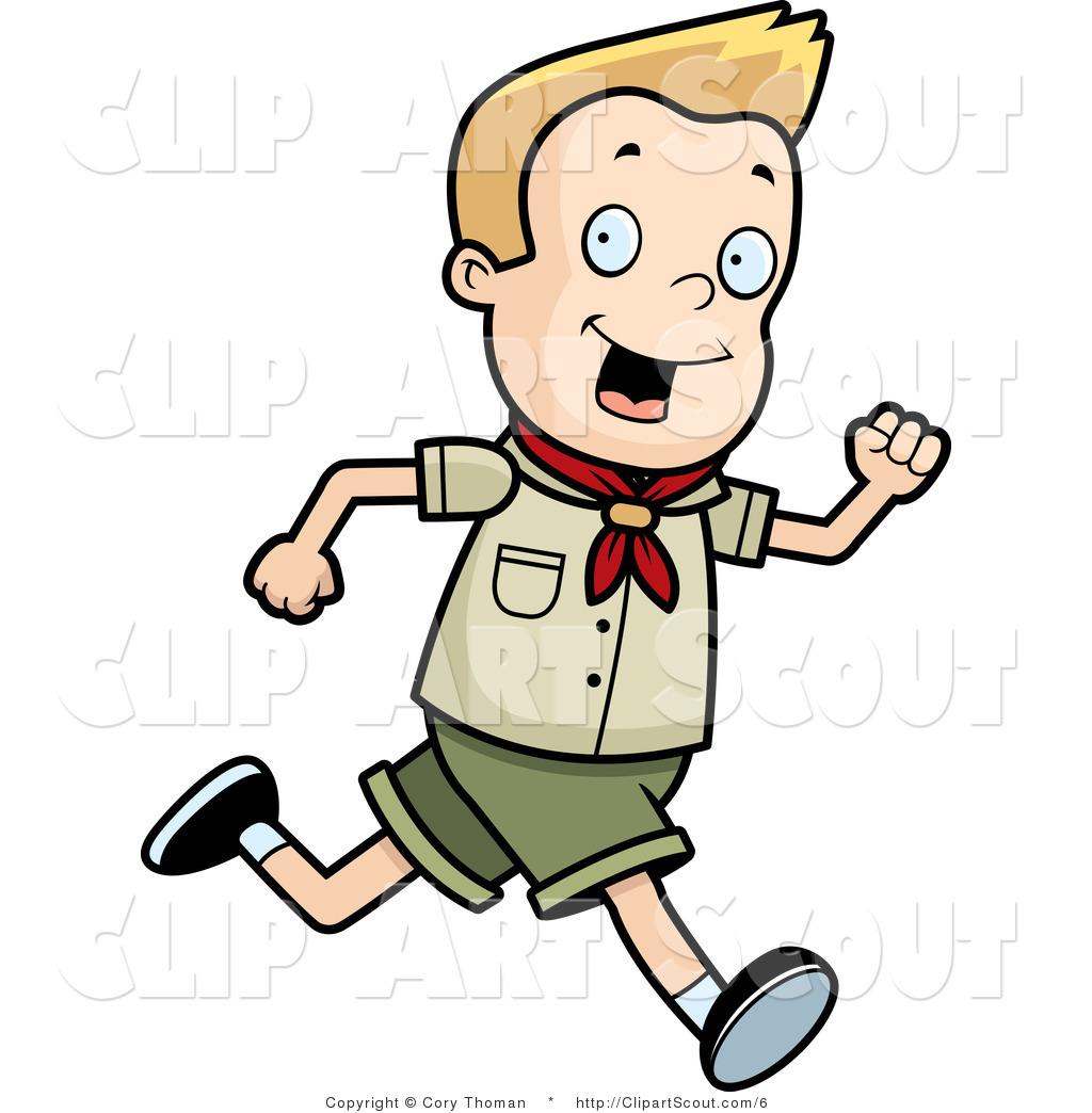 1024x1044 Little Boy Clipart Run