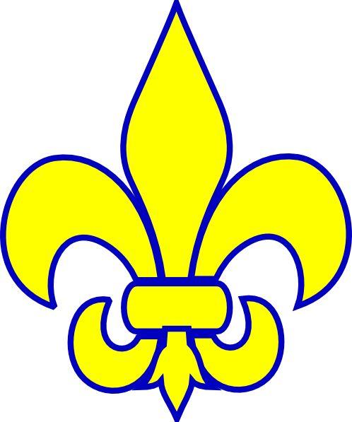 498x597 Top 73 Scout Clip Art