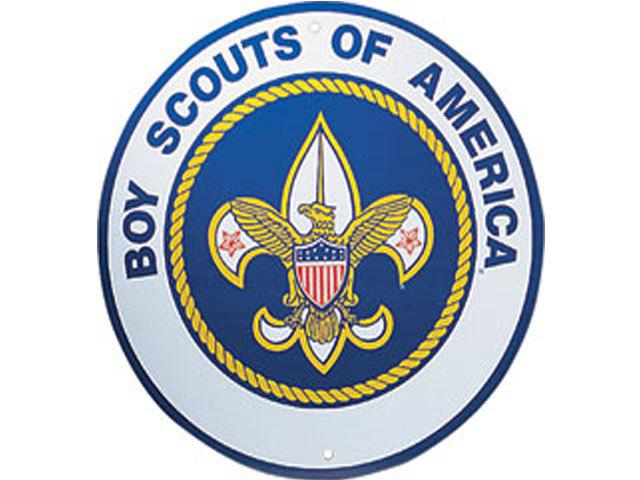 640x480 Boy Scouts Of America Emblem Clip Art