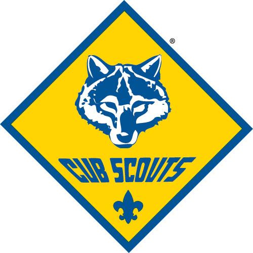 500x500 Boy Scout Emblem Clipart