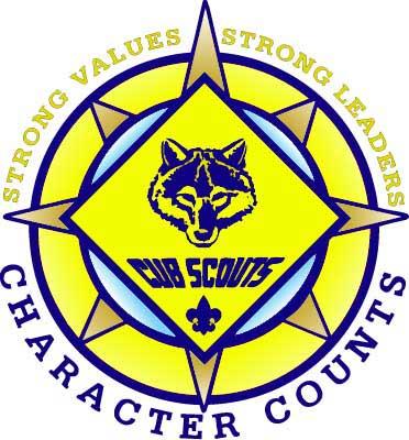 372x400 Boy Scout Logo Clipart