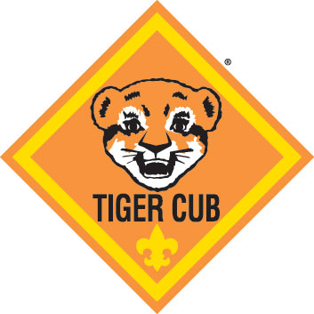 353x353 Tigers Cub Scout Pack 242 West Des Moines, Iowa