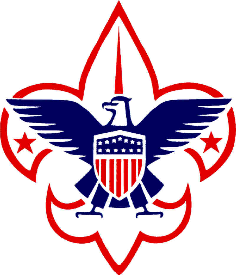 800x929 Eagle Scout Emblem Boy Scouts Of America Logos Scout Ideas