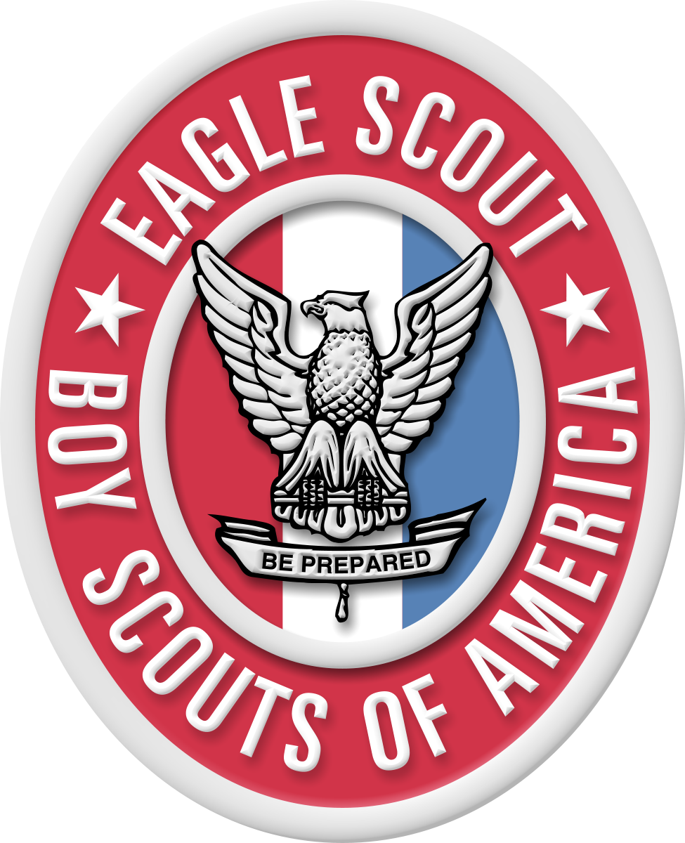 975x1200 High Resolution Boy Scout Clip Art Placemats Eagle Scout Clip