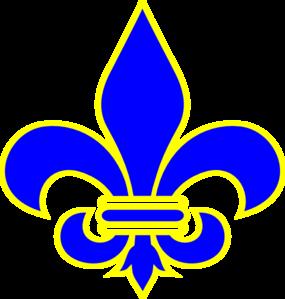 285x299 Boy Scout Logo Clip Art