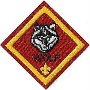 Boy Scout Emblems