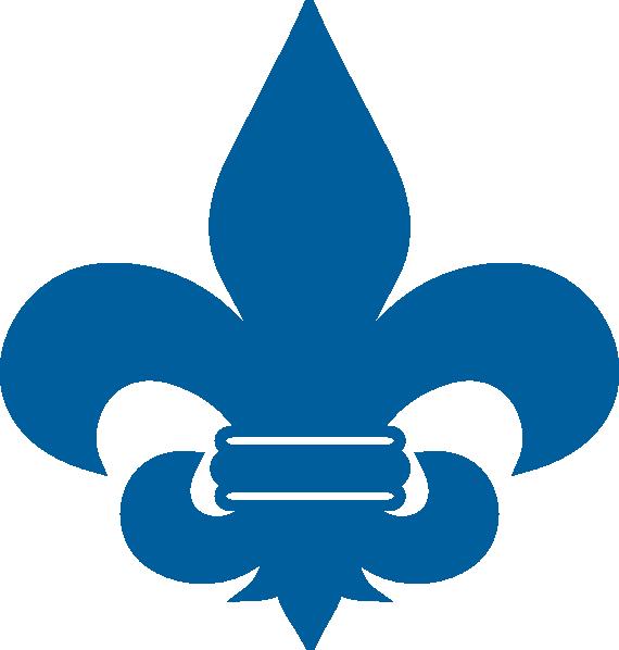 570x598 Cub Scout Emblem Clip Art Cliparts