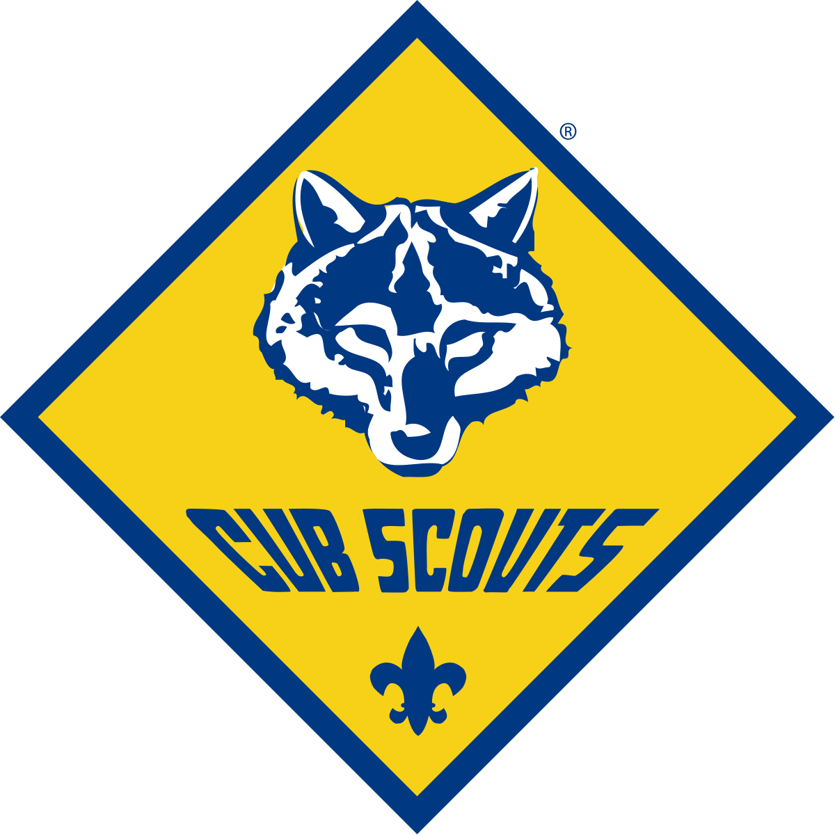 1200x1200 Cub Scouting (Boy Scouts Of America)