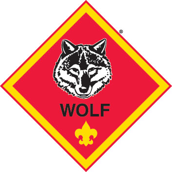 353x353 Wolf Cub Scout Pack 242 West Des Moines, Iowa