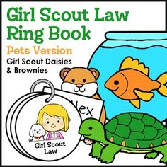 236x236 Scout Sign Language Book With Dvd Boy Scout Oath, Girl Scout Law