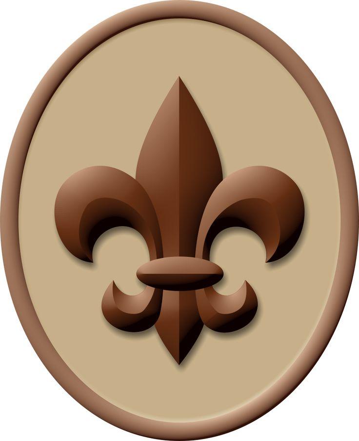 Boy Scout Logo Clipart