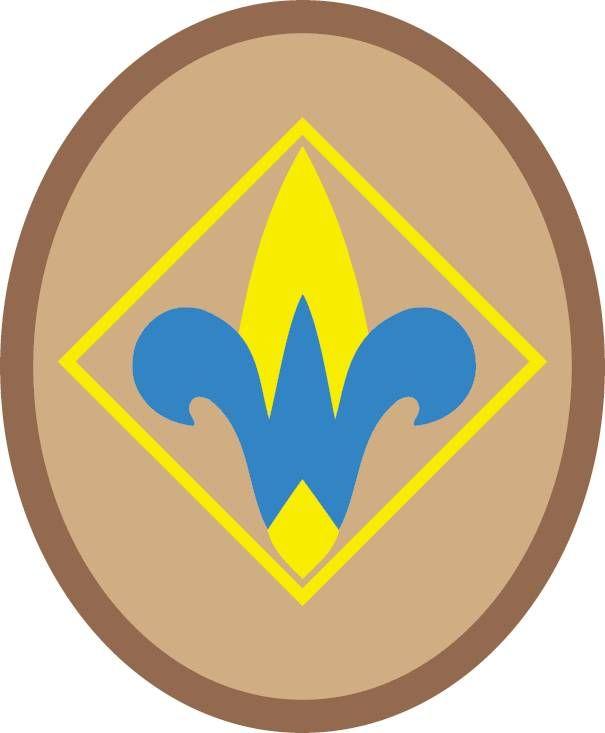 605x733 Boy Scouts Of America Clip Art 101 Clip Art