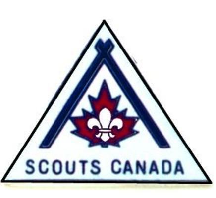 436x400 Scouts Canada Logo Clip Art