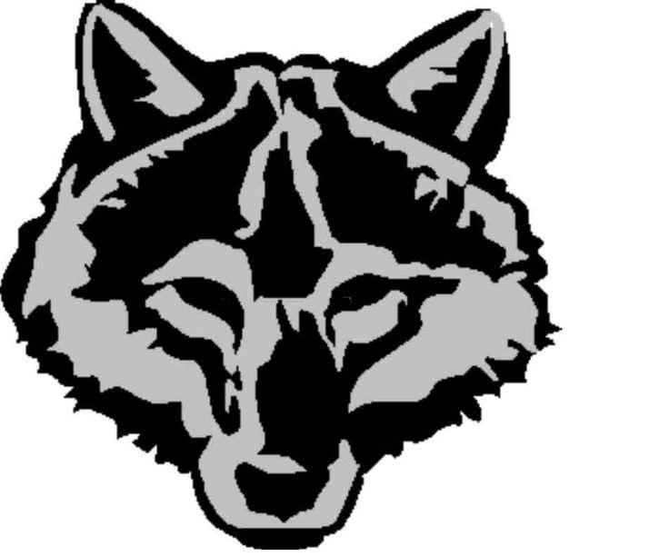736x612 Wolf Clipart Wolf Cub