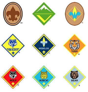 359x372 Boy Scout Clip Art Clothes Cliparts