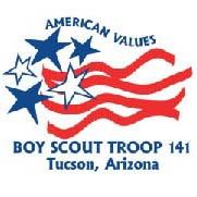 181x181 Boy Scout Troop 141, Tucson, Arizona