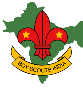 280x298 The Bharat Scouts and Guides