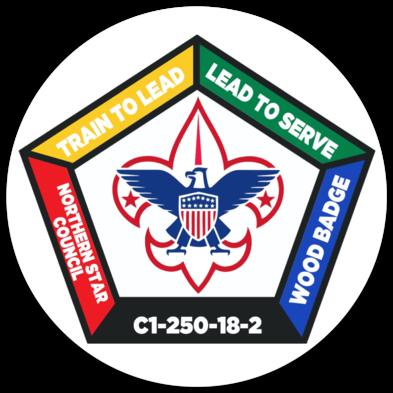 393x393 Wood Badge Bringing Your Vision To Life Lake Minnetonka