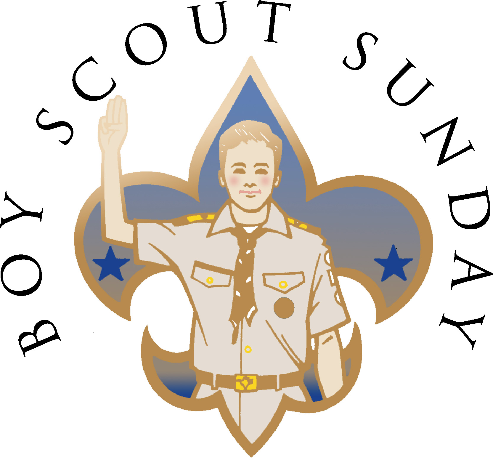 1665x1553 Boy Scout Troop 412 Bsa Monthly Archives January 2013