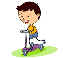 210x194 Free Children Clipart