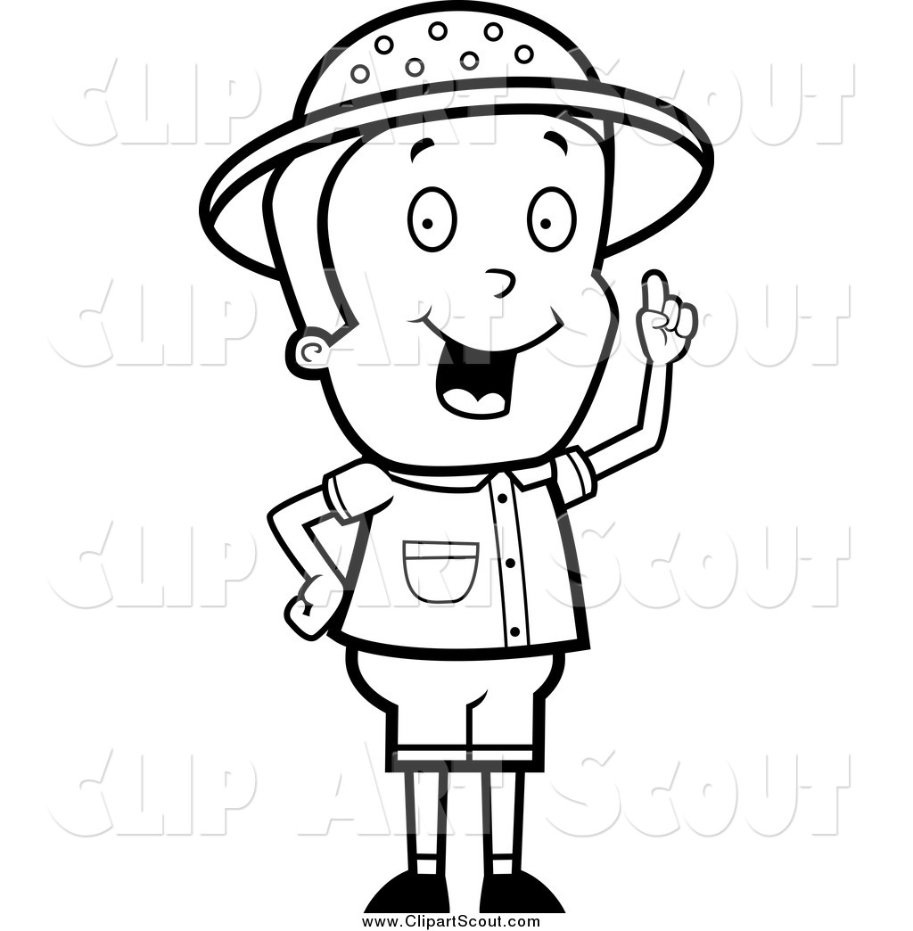 1024x1044 Smart Boy Clipart
